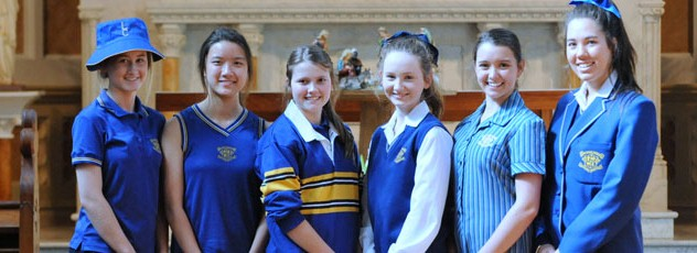 Photos of Loreto College, Ballarat